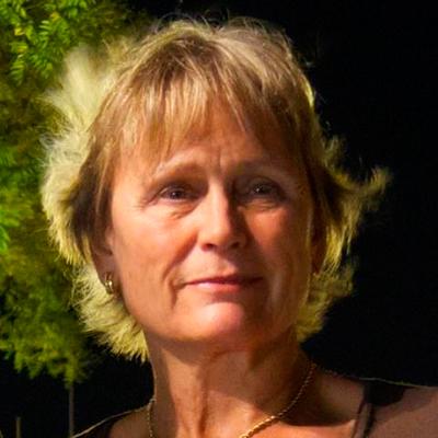 Elke Fricke