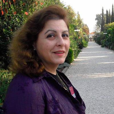 Roya Massarrat